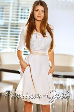 Escort Saint Petersburg, Escort Saint Petersburg, Angelina | 22 year old Female escort