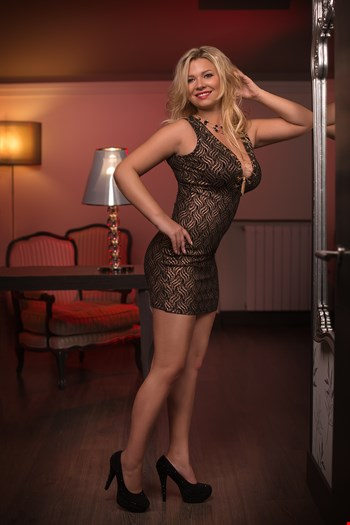 Escort Turku, NatalyLove, escort Turku | 25 year old Female escort