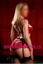 25 yo Female escort Victoria 32G Busty Escort in Birmingham