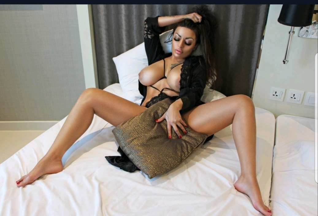 Dianna, armenian escort in yerevan