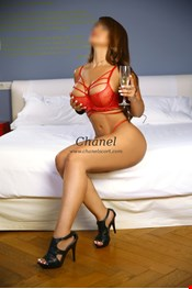28 yo Female escort Chanel Escort in Madrid