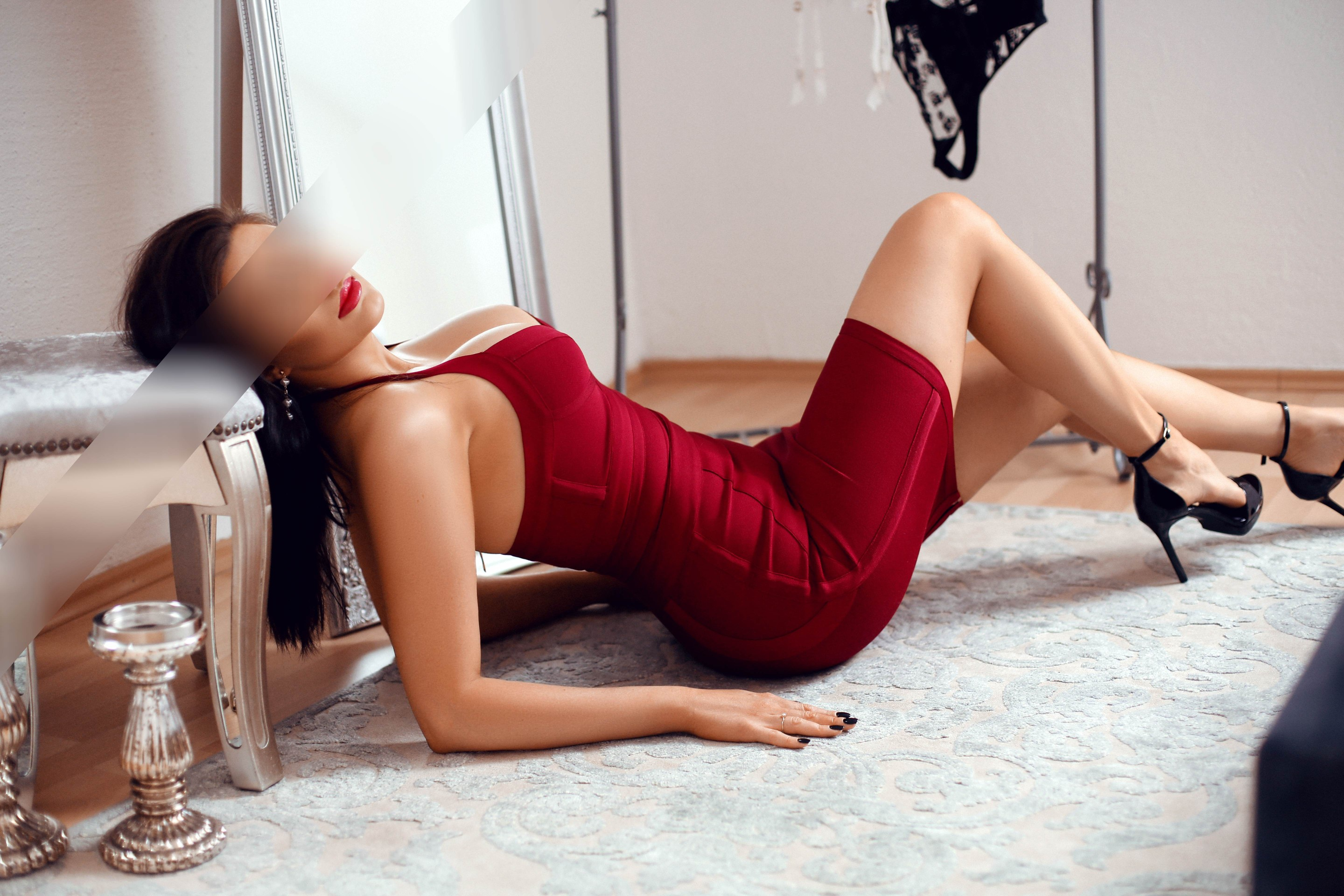 Massage parlour in reading