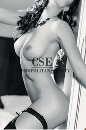 27 yo Female escort Charlotte in Prague
