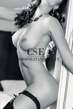 Escort Prague, Charlotte, escort Prague | 27 year old Female escort