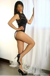 40 yo Female escort GEMA SECRET in Madrid