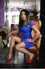 25 yo Female escort Pikara Trans in Herning
