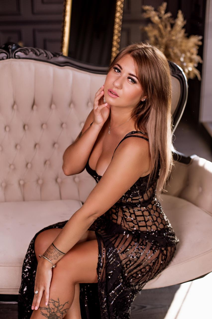 Escort in independent prague