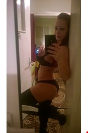 25 yo Female escort Natali Bianco in Cherkasy