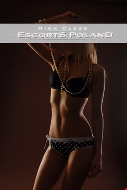 Escort Warsaw, Escort Warsaw, Bianca Warsaw Escort Ladies | 24 year old Female escort