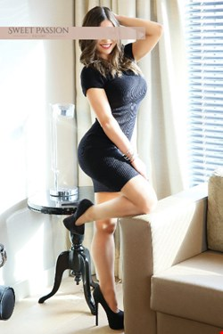 Escort Gelsenkirchen, Melanie, escort Gelsenkirchen | 25 year old Female escort
