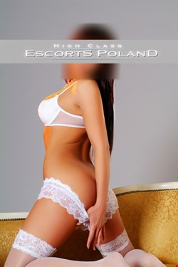 Escort Warsaw, Emma Warsaw Escort  Poland Agency, escort Warsaw | 23 year old Female escort