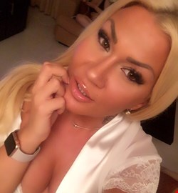 Escort Montreux, Escort Montreux, Bianca Elite Companion | 25 year old Female escort