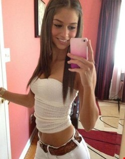 Escort Prague, Veronica, escort Prague | 20 year old Female escort