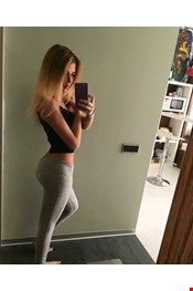 23 yo Female escort blanka in Chisinau