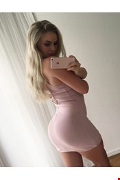 25 yo Female escort Dalila in Monaco
