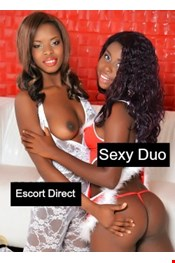 24 yo Female escort Sandy Duo in Antwerp