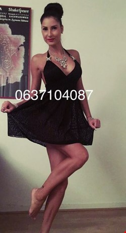 Escort Paris, carmen, escort Paris | 24 year old Female escort
