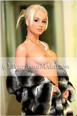 Escort Saint Petersburg, PETERSBURG MODELS, escort Saint Petersburg | 23 year old Female escort