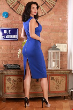Escort London, Alexandra, escort London | 35 year old Female escort